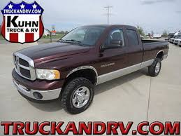 2004 dodge ram 2500 long bed for sale 34 used cars from 8 520