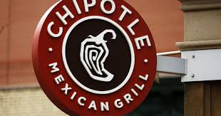chipotle reports upbeat earnings despite new health scare