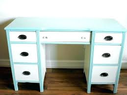 white wood desk with drawers white wood desk with drawers desk weathered white white wood desk