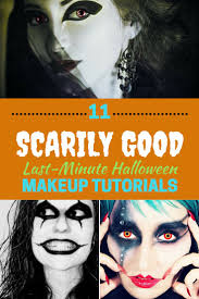 Easy Halloween Makeup Tutorials by 194 Best Holidays Halloween Costumes Images On Pinterest