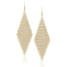 statement earrings gold statement earrings