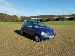 ford ka 1 3i style 70 3dr blue 2006 in plymouth devon gumtree