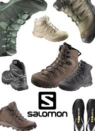 Firefighter Boots Store by Shop Salomon Boots U0026 Shoes From Forces To Speedcross We Got You