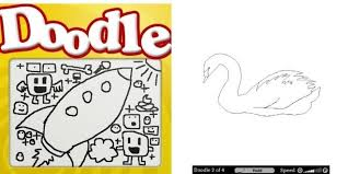 doodle u0027 app turns kindle into an etch a sketch wired