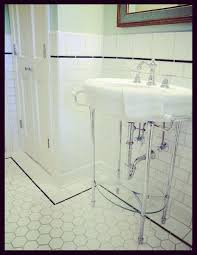 bathroom design ideas 2012 68 best bath remodel images on hex tile bathroom