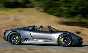 porsche electric hybrid porsche 918 spyder history photos on better parts ltd