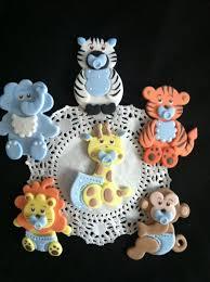 jungle animals baby shower cake cakecentralcom baby shower zoo