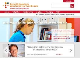 goed medisch centrum op homepage kngf goed medisch centrum