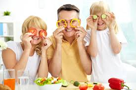 why should your child eat his or her vegetables beyond the
