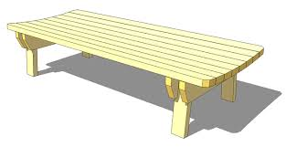 Indoor Wooden Bench Plans Free by Patio Bench Napping Bench Plans