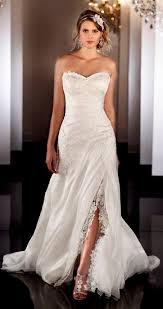 tissus robe de mariã e les 25 meilleures idées de la catégorie robe de mariée fendue sur
