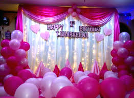 balloon decoration for birthday at home balloon decorations ideas for weddings singapore prices easy