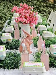 Easter Egg Hunt Party Decorations by 421 Best Table Settings Images On Pinterest Birthday Party Ideas