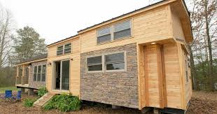 houses of light facebook luxury tiny cabin has it all think 200 square feet is too small