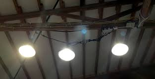 led shop light bulbs led garage lights the hobbit hole