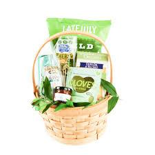 Snack Basket Gift Baskets By Studios