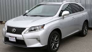 2013 lexus rx 350 price 2013 lexus rx 350 review roadshow