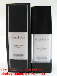 smashbox photo finish primer light askmewhats top beauty blogger philippines skincare makeup review
