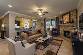Model Home Furniture Sale Austin Tx New Homes For Sale In Georgetown Tx La Conterra Community By Kb