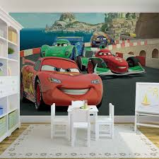 disney cars giant wall mural by homewallmurals xl disney cars childrens room photo wallpaper disney cars giant wall mural by homewallmurals