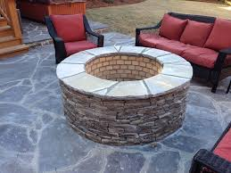 columbia sc outdoor fire features as part of an outdoor living