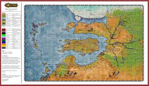 Agartha Map Exalted The Green Knights Rpg Fandom Powered By Wikia