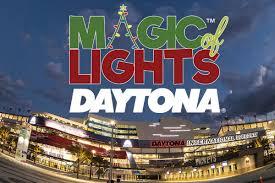 magic of lights daytona tickets magic of lights at daytona international speedway heathrow florida