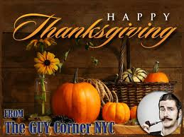 happy thanksgiving from the corner nyc the corner nyc