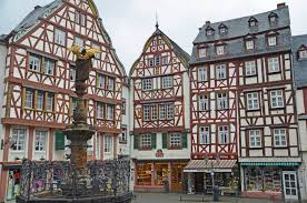 cute towns we took the road less traveled german wine towns to love