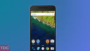 rom android and install android oreo 8 0 aosp rom on nexus 6p