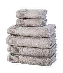 poised taupe color bath shower towel bath mat shower mat