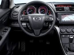 mazda business mazda 6 2011 pictures information u0026 specs