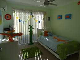 window treatments for studio apartment homeminimalis com interior astounding jungle kids room themed displaying hanging beds and interesting dinosaur theme bedroom ideas featuring single