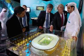 why the qatar world cup is going to be a disaster business insider
