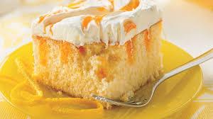 creamy orange sherbet cupcakes bettycrocker com