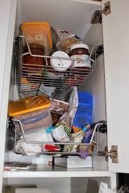 vorratsschrank küche miss organized küche neu organisiert
