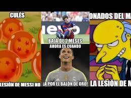 Memes De Lionel Messi - lionel messi barcelona y las palmas en los memes del dã a â eju tv