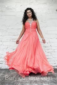 long flowing plus size dresses plus size prom dresses