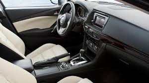 2015 mazda cars 2015 mazda 6i grand touring review notes autoweek