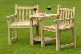 Build Wooden Garden Chair by Diy Wooden Garden Chairs For The Spring Season Garden Furniture