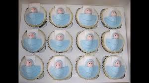 baby shower cupcake decorations ideas home art design