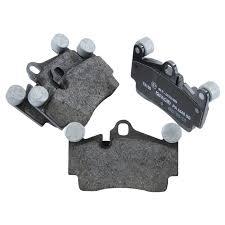 audi q7 brake pad replacement audi q7 porsche cayenne vw touareg textar rear brake pads