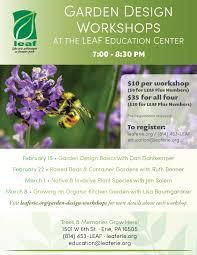 Kitchen Design Workshop by Garden Design Workshop U2013 Native U0026 Invasive Plant Species With Jen