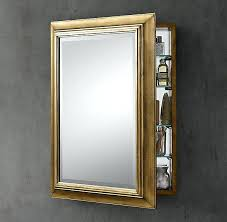 porthole mirrored medicine cabinet restoration hardware medicine cabinet seattle restoration hardware