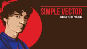 illustrator tutorial vectorize image simple vector tutorial vector using adobe illustrator cc 2016