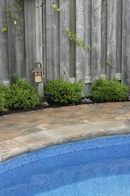 Pool Deck Drain With Removable Tops by Pool Fence Installation Katchakid