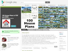 House Design App Reviews 100 House Plan Android App Goes Live U2013 Download For Free And Give