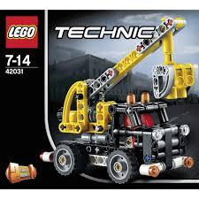 lego technic pieces lego technic 42031 from conrad com