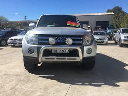 nissan pajero mini sell any cars pty ltd