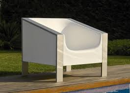 Garden Armchairs Cube Garden Chair Garden Chairs Modern Garden Furniture